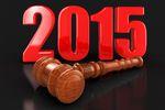 Jakie zmiany w prawie w 2015 roku?