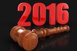 Jakie zmiany w prawie w 2016 roku?