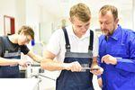Praca dla młodzieży: zmiany już we wrześniu