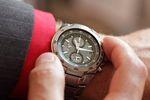 Sprzedaż zegarków: możliwa zmowa cenowa