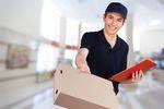 5% stawka VAT na usługi kurierskie bądź pocztowe?