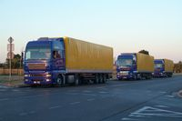 Stawka VAT 0% na usługi transportowe towaru?