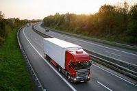 Stawka VAT na transport (nie)międzynarodowy towarów