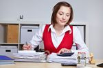 Usługi księgowe bez podatku VAT