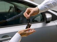 Podatek VAT: Sprzedaż samochodu (osobowego) w 2014 r.