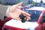 Sprzedaż samochodu osobowego = rejestracja VAT?
