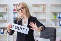 Kiedy czas na zmianę pracy?