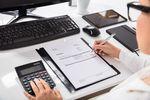 Termin zwrotu VAT gdy wystawiona tylko faktura zaliczkowa