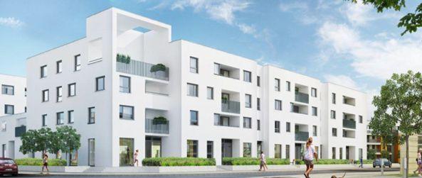 Dom Development buduje Osiedle Wilno II