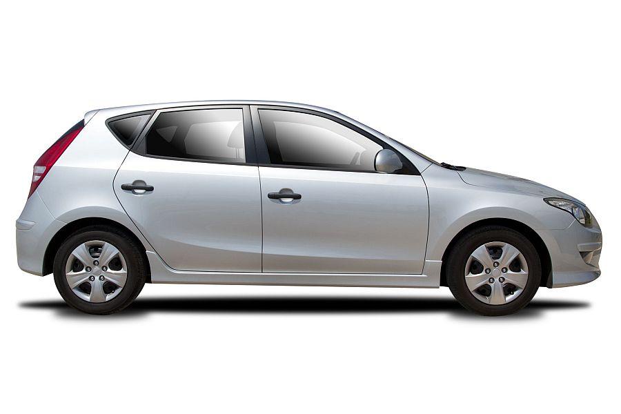 Poważnie Samochód osobowy: zmiana przeznaczenia a korekta VAT - eGospodarka NP85