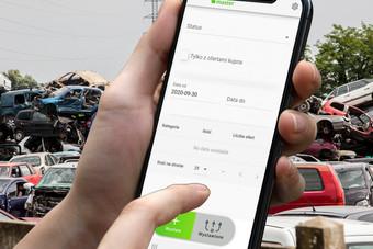 Bezpłatna Ewidencja w BDO - już w aplikacji WasteMaster