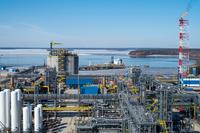 Fot. 3 Zakład produkcji LNG Cryogas-Vysotsk