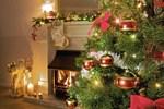 Magia Świąt Bożego Narodzenia