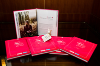 """Premiera książki """"50 Wpływowych Kobiet Biznesu"""" i Gala na rzecz Stowarzyszenia SOS Wioski Dziecięce"""