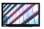 Przenośny monitor AOC I1601P