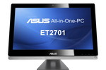 Komputer ASUS ET2701 All-in-One
