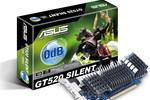 Karta graficzna ASUS GT 520