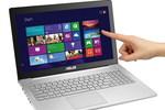 Notebooki ASUS N550 i N750