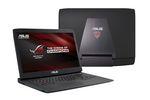 Laptop ASUS ROG G751