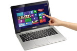 Notebook ASUS VivoBook S400