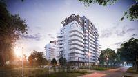 ATAL Baltica Towers - wizualizacja 2