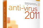 AVG 2011 Internet Security