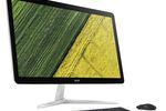 Acer Aspire U27 - komputer typu all-in-one z wodnym chłodzeniem