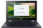 Acer Chromebook R11 z czterema trybami pracy