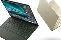 Najnowszy Acer Swift 5