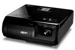 Projektor 3D Acer S5200
