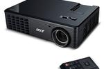 Projektor Acer X1261 3D