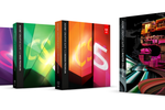 Adobe Creative Suite 5.5 Design Premium i Standard