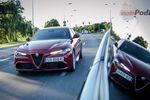 Alfa Romeo Giulia Q to istna petarda