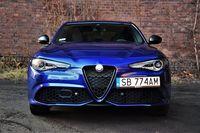 Alfa Romeo Giulia Veloce TI - przód
