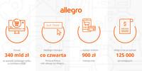 Allegro Biznes zadebiutuje w lutym