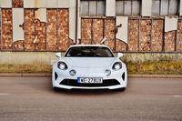 Alpine A110 Pure - przód