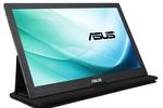 Mobilny monitor Asus MB169C+