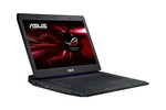Notebook ASUS G73 3D