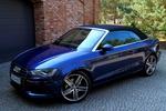 Nowe Audi A3 Cabriolet w Polsce