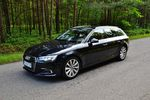 Audi A4 Avant 2.0 TFSI S tronic quattro