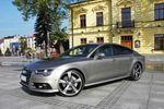 Odświeżone Audi A7