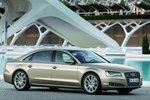 Nowe Audi A8 L