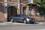 Audi Quattro Experience: Audi A7 Sportback i Audi A6 Limousine