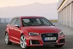 Audi RS 3 Sportback: znamy cenę w Polsce