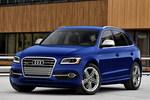 Nowe Audi SQ5