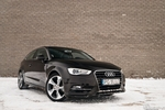 Audi A3 Ambiente 1.8 TFSI S-Tronic