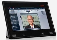 Biznesowy tablet Avaya Flare Experience