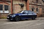 BMW 330e - hybryda na krótkie dystanse