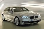 Nowe samochody BMW z serii 5