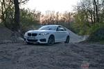 BMW M235i - moc radości